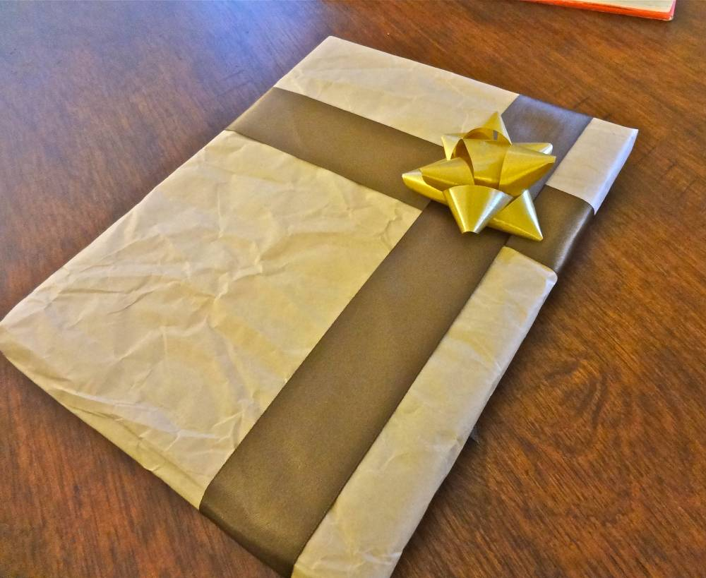 christmas gift wrapping Archives - lil bit